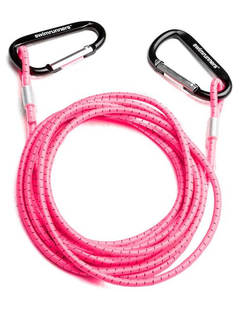Swimrunners Support 3 meter roze